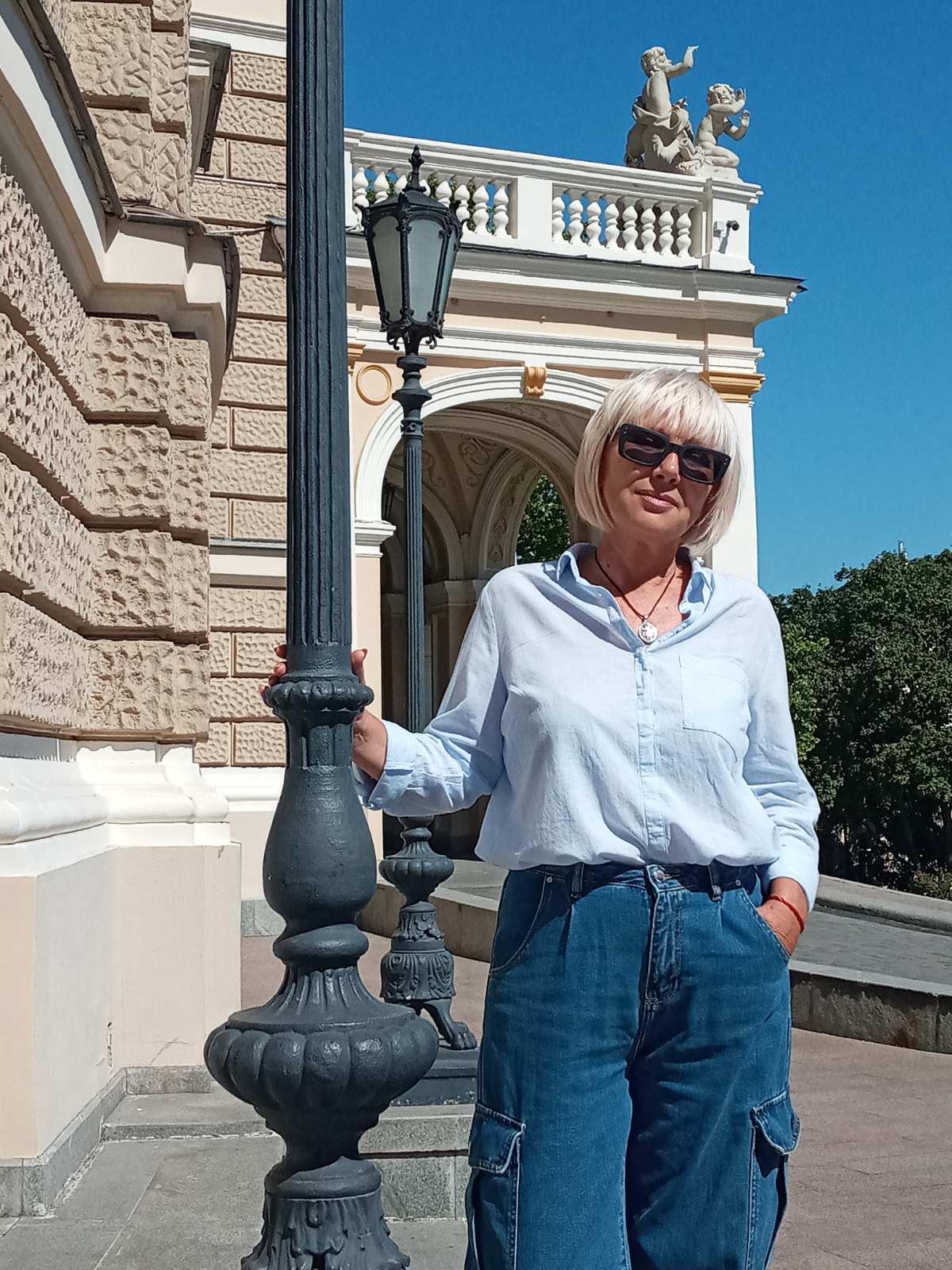 Love Odessa